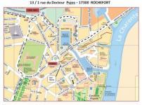 Plan de Rochefort